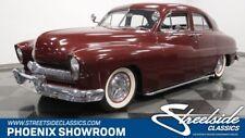 New listing 1950 Mercury Sport Sedan