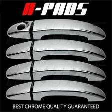 FOR FORD FOCUS 2012-2014 CHROME DOOR HANDLE COVER