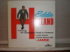 Edide Holland LP self tiled MOTOWN