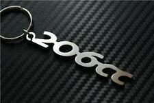206cc KEYRING HDi GTI RC SPORT SE