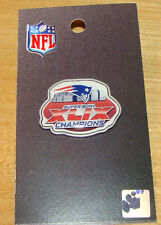 NFL New England Patriots Lapel Pin 2015 Super Bowl 49 XLIX Champions Football