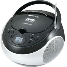 MP3 CD-Wiedergabe