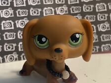 authentic lps dachshund #139 / #307, great condition!