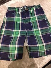 Cotton Blend Tailored Trousers (2-16 Years) for Boys