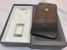 USED Apple iPhone 8 Plus 256GB Space Gray - Factory Unlocked