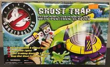 NEW SEALED EXTREME GHOSTBUSTERS GHOST TRAP Containment Unit & Proton Blaster
