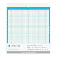 "SILHOUETTE Cameo Cutting Mat Light 12"" x 12"" - BRAND NEW! SEALED - CUT-MAT-12LT"
