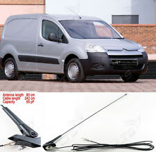 CITROEN Berluti Roof Aerial Antenna + base