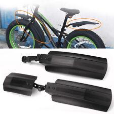 Parafango mountain bike 2pz Parafango anteriore/posteriore MTB  Set