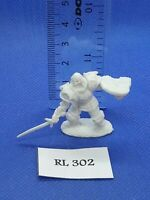 RPG/Rol/D&D/Pathfinder - Reaper Bones - Barrow Warden - RL302
