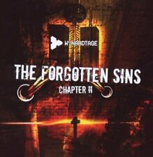 WYNARDTAGE The Forgotten Sins - Chapter 2 II CD 2009 LTD.500
