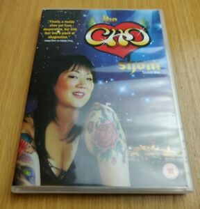 The Cho Show Season One 1 DVD Margaret Cho Comedian