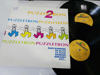 "Puzzletron MAX MIX Boy Records Spain Edition 1994 VG/VG LP 12 "" vinyl Vinyl"