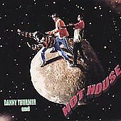Hot House by Danny Thurmer (CD, Apr-2004, New Mind Music) New Sealed Digipak