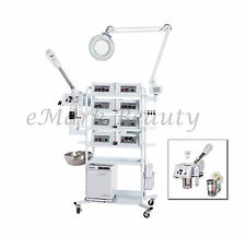 Facial Machine 18 in 1 T4DW Facial Steamer Microdermabrasion Skin Care Machine