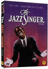 The Jazz Singer / Alan Crosland, Al Jolson, May McAvoy, 1927 / NEW