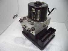 VW Skoda ABS Hydraulik Block mit Controller 1K0614517H 1K0907379K Golf 5 05 BRU