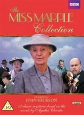 Agatha Christie S Miss Marple The Collection 5051561036668 DVD