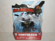 New Spin Master DreamWorks Dragons: TOOTHLESS How to Train Your Dragon 2017