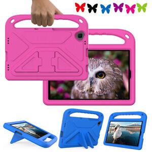 For Lenovo Tab M10 FHD Plus TB-X606F/X Tablet Handle Case Kids EVA Foam Cover