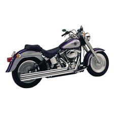 Vance & Hines BigShots Long Chrom, für Harley - Davidson FXST 87 - 11