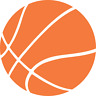 Basketball Logo Decal Car Window Sticker Vinyl Pick The Size & Color