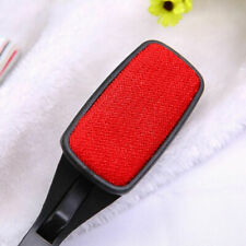 Lint Fluff Fabric Clothes Dust Brush Pet Hair Remover Tackle Cleaner Gift