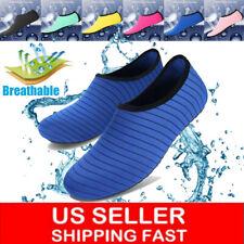 Adults Kids Water Shoes Aqua Summer Yoga Sport Skin Socks Beach Swim Surf Sock