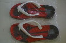 New Coolway Sneakers Style : Veracruz, Color : ORG Flip Flop Mens Size 9