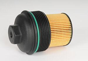 Genuine GM Engine Oil Filter Kit 12605565