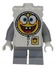 Lego Spongebob Space Suit Minifigure.