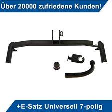 Für Volkswagen Polo III 6N2 Variant 97-02 Anhängerkupplung starr+ES 7p uni. AHK