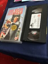 Brannigan VHS Video