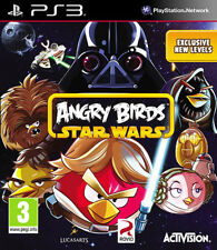 Angry Birds Star Wars ~ PS3 (in ottime condizioni)