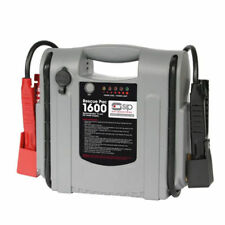 SIP Vehicle Battery Chargers and Jump Starters