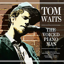 Tom Waits-The voiced piano man-CD - 732027