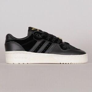 Adidas Originals Rivarly Low (Men Size 10.5) Athletic Casual Sneaker Shoe
