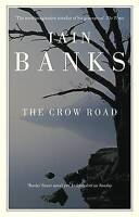 The Crow Road, Banks, Iain, Very Good Book