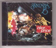 SANTANA - 3 CD NUOVO SIGILLATO