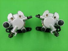 NEW FRONT BRAKE CALIPER SET FOR SUZUKI EIGER LTA400 LTF400 LTZ400 2002 - 2011