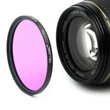 FLD Filtro per Nikon PC-E Micro-Nikkor 85mm 1:2.8D AF-S Nikkor 20mm 1:1.8G ED