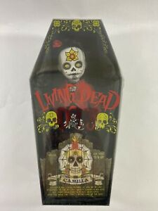 Living Dead Dolls - Camilla - Day Of The Dead - Sealed - Personal Collection