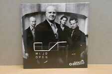 1x CD / Blof - Wijd Open - Eindhoven / serious 3FM Request 2010 Sealed