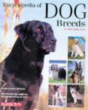Encyclopedia of Dog Breeds : Profiles of More than 150 Breeds by D. Caroline Coi