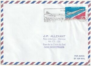 Thème Avion Aviation Concorde - 5 documents - Lot 2