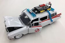 1959 Cadillac GhostBusters 1:24 Diecast Car