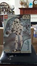 star wars lego set 8008 stormtrooper