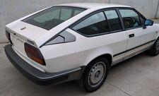 Alfa Romeo GTV   2000cc   1986  Alfetta    (  WRECKING ) 1 Bulb