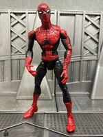 """Marvel Legends Toybiz Sentinel BAF 1st Appearance Spider-man 6"""" Action Figure 2"""