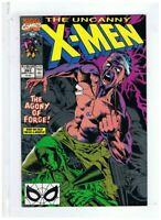Marvel Comics The Uncanny X-Men #263 NM- 1990